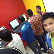 training 11